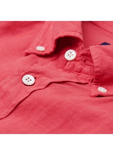 Gömlek-Gant